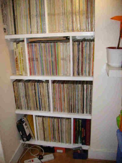 One from Each Shelf