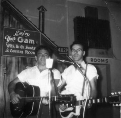 Original Rockers Met Online