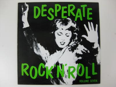 Desperate Rock'n'Roll - Part 4