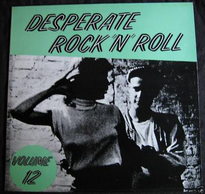 Desperate Rock'n'Roll - Part 5