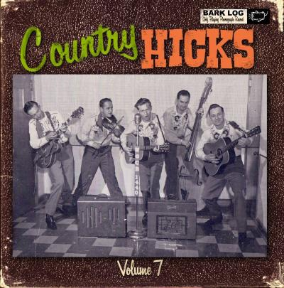 Country Hicks