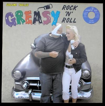 Greasy Rock'n'Roll - Part 1