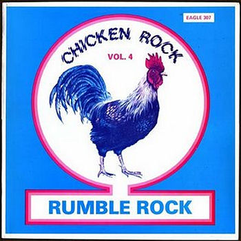 Chicken Rock - Eagle Records part 1