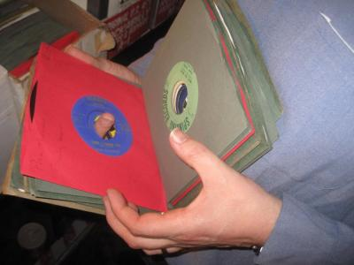 Vinyl Junkies 2011 - Part 2