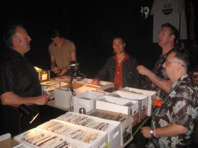 Vinyl Junkies Part 3