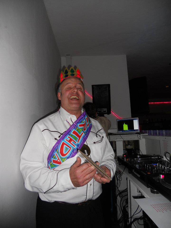 Brillo's Birthday Bash